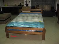 """Кровать из натурального дерева """"Невада"""" 900*2000, фото 1"""