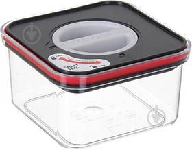 Емкость для сыпучих Square 0,55 л Flamberg Premium