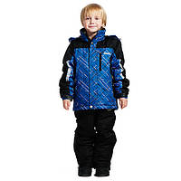 Лыжный костюм детский BONA 2075 HD (7,9,11 лет)