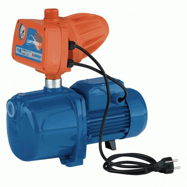 EASYPUMP - водонапорные установки с электронным регулятором давления