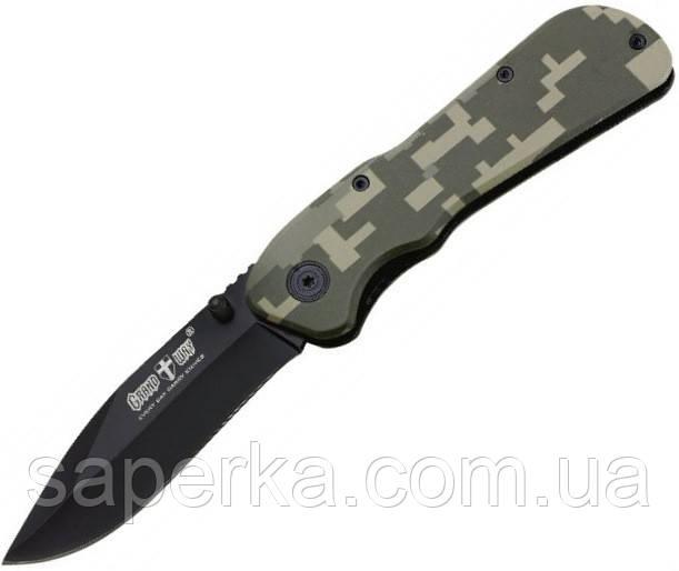 Нож Grandway E-26