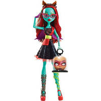 Кукла Monster High 70см Voltageous Ghoul Friend (Exclusive)