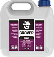 Средство Grover для пропитки бетона 5 л