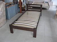 """Кровать из натурального дерева """"Энергия"""" 800*2000"""