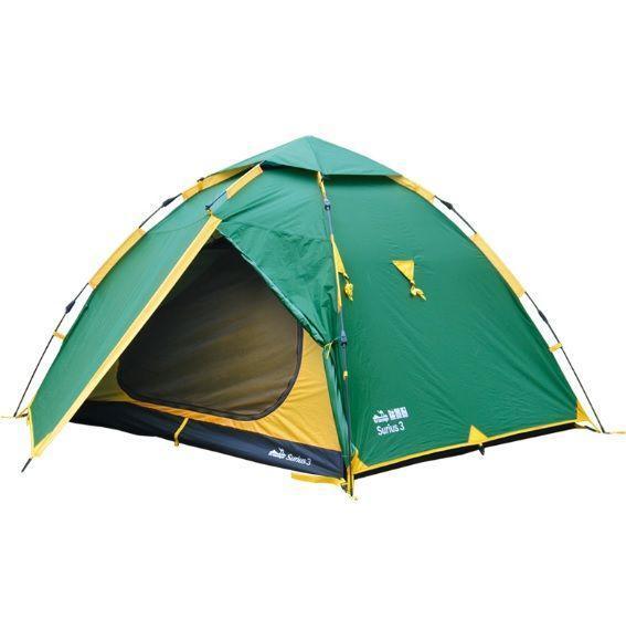 Трехместная палатка Tramp Sirius 3 (V2) TRT-057