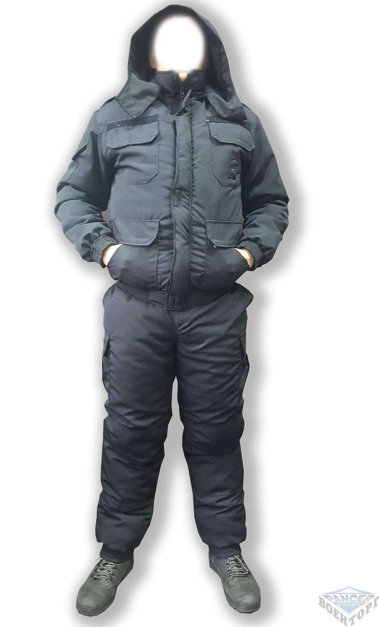Зимова форма охорони Pancer