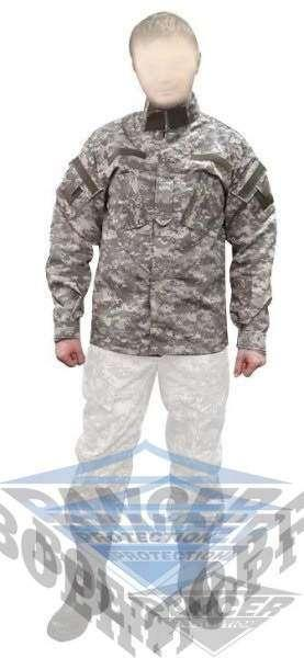 Китель Военная форма Acup Pancer