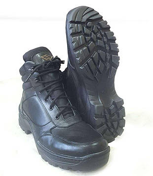Ботинки секьюрити Pancer