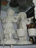 Садовая скульптура, Н60 см. Статуэтки, Днепропетровск
