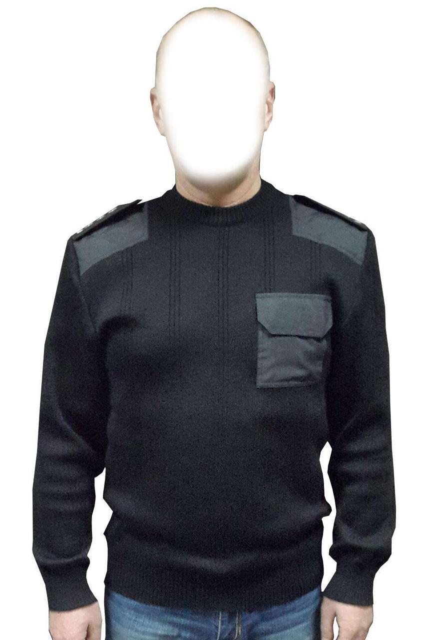 Свитер для полиции Pancer