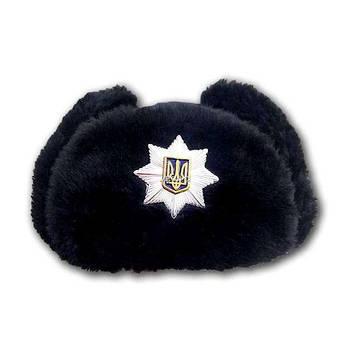 Хутряна шапка поліції Pancer