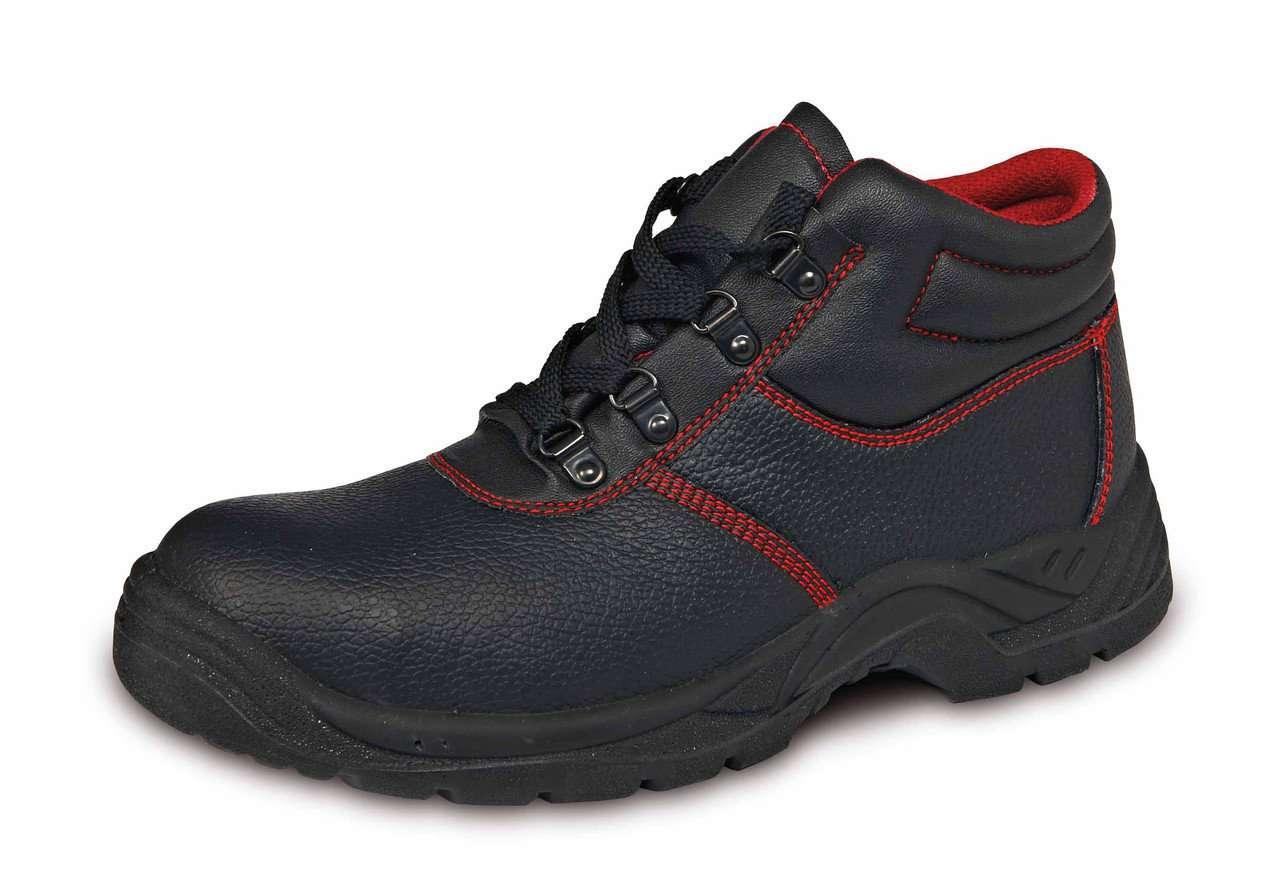 Ботинки с металлическим носком Pancer
