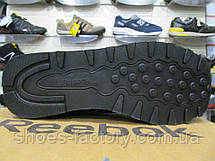 Кроссовки зимние в стиле мужские Reebok Classic Leather, фото 3