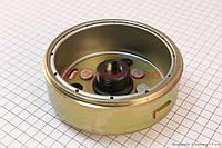 Ротор магнето (магнит) для максискутера 250сс