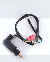 "Электроклапан карбюратора   для максискутера 4T CH250   ""KOMATCU"""