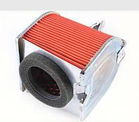 """Элемент воздушного фильтра   для максискутера 4T CH250   """"KOMATCU"""""""