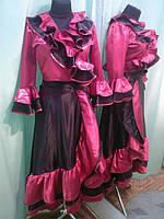 Пошив детских карнавальных платьев Харьков пошив детской одежды