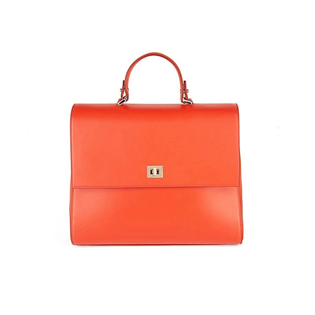 BOSS Bespoke Bag orange