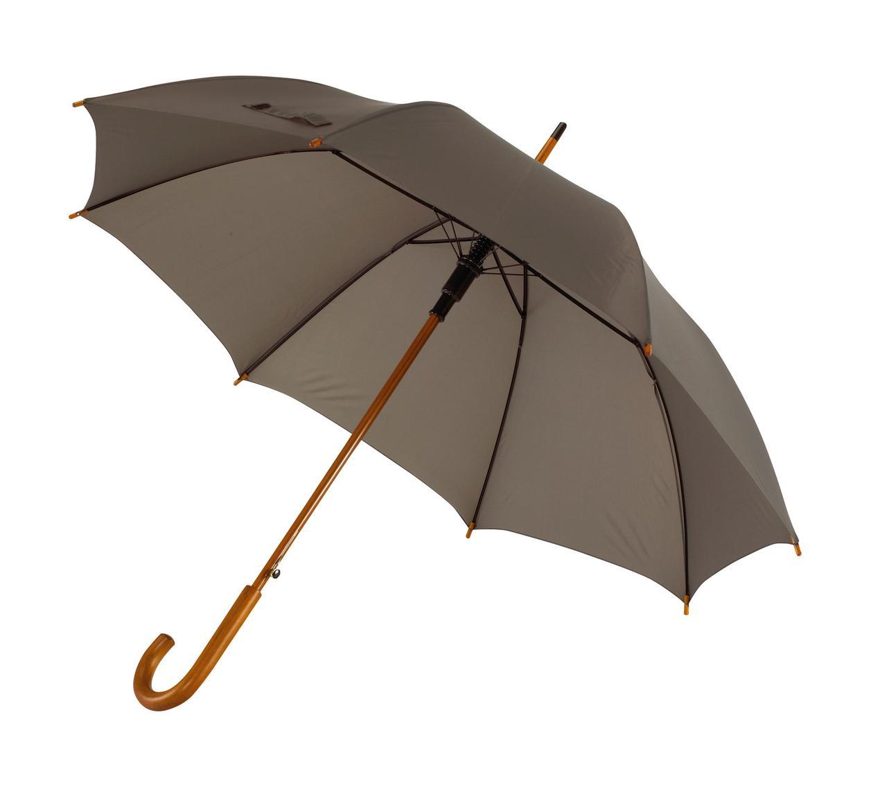 Зонт-трость TANGO Серый