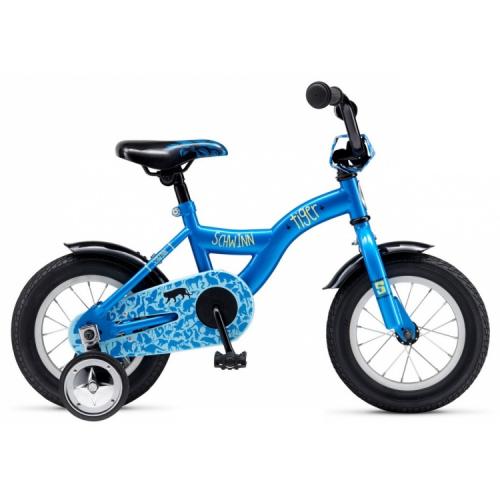 12 schwinn bike