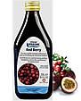 Сироп Красная Ягода, с лютеином, витамином А+С+Е, 250 мл, фото 2