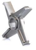 Нож Robot-S 4 для волчков 114,130,160,200 мм