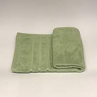 Полотенце махровое для лица M(45 X 70) мята