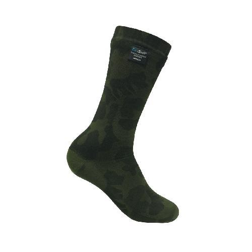 Dexshell Waterproof Camouflage Socks XL шкарпетки водонепроникні  камуфляж
