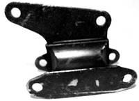 Подушка КПП  ВАЗ 2105 (5 ступенчатая) БРТ