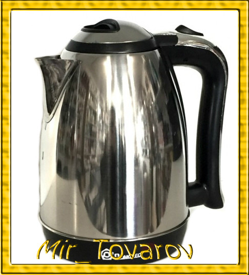 Электрический чайник Domotec 5002 1500Вт 2л