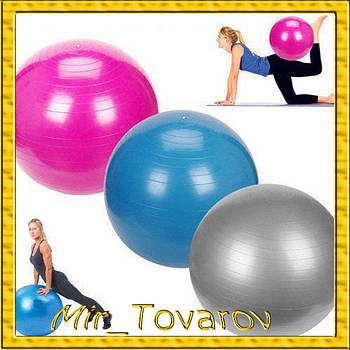М'яч для фітнесу gymnastic ball