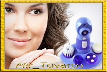 """Вакуумний прилад для чищення і масажу обличчя Power Perfect Pore (""""Чиста Шкіра"""")"""