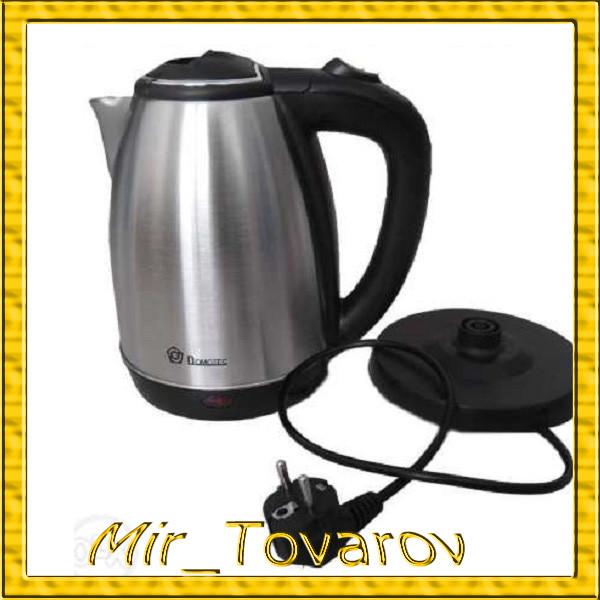 Электрический чайник Domotec 503 1500Вт 2л