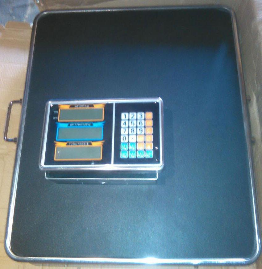 Весы ACS 500KG 52*62 WiFi  1