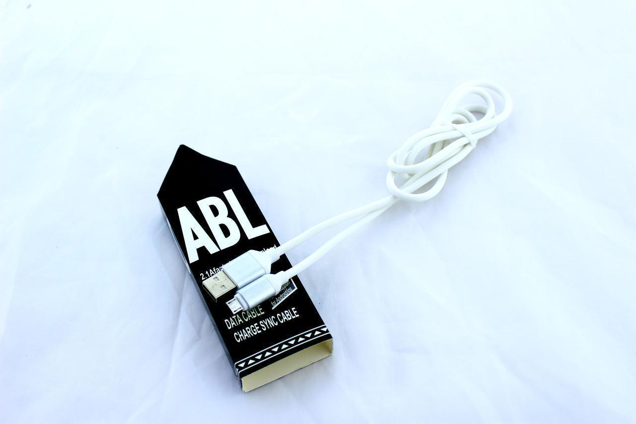 Шнур для моб. candy cable MICRO блистер 500