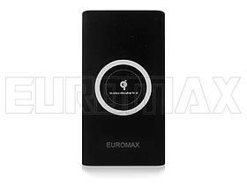 Зовнішній акумулятор (power bank) EUROMAX (8000мАч) WiFi SC-021