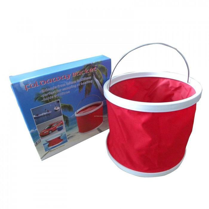 Складное відро Foldaway Bucket