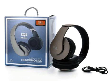 Накладні навушники BT JBL KD23-JBL
