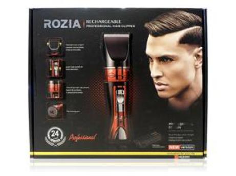 Машинка для стрижки волосся Rozia HQ2205