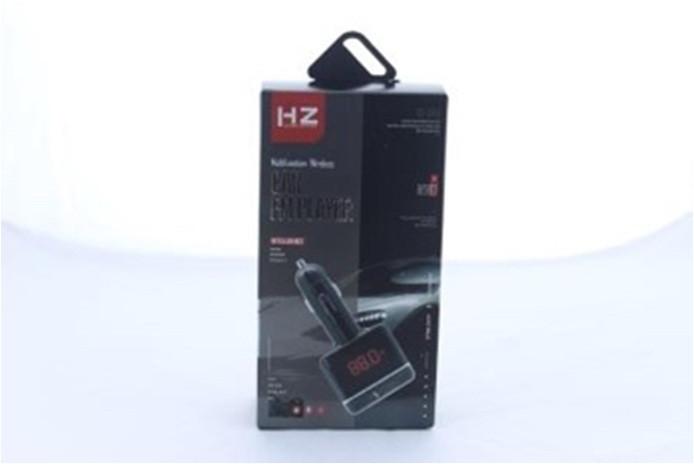 Автомодулятор, Трансмитер FM MOD. H3 + BT