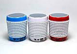 Портативная Bluetooth колонка WS-1805, фото 2