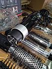 Воздушный стайлер, фен для волос (10 в 1) Gemei GM-4833 , фото 3