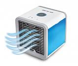 Компактный персональный охладитель воздуха Arctic Air, фото 2