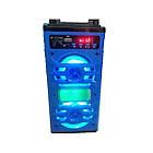Колонки Bluetooth+FM JHW-V902, фото 2