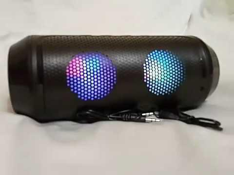 Портативная колонка Q610 Bluetooth