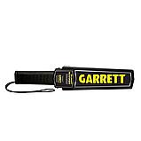 Металлодетектор ручной Garrett Super Scanner V DL-92, фото 3