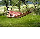 Гамак тканевый с планкой для отдыха 190 х 80 см, фото 4