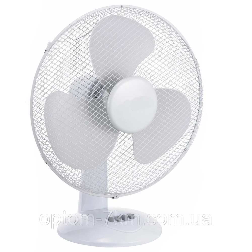 Настольный вентилятор Table Fan 0312 Opera Digital 2 cкорости 12 дюймов