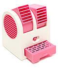 Мини-кондиционер вентилятор Mini Fan UKC HB-168 ARCTIC AIR COOLER, фото 2