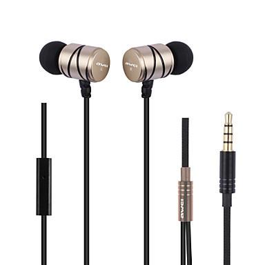 Навушники Q5i wired earphone